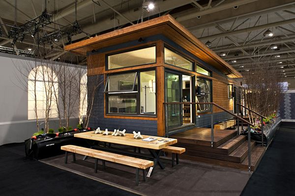 17 Best 1000 images about Tiny House on Pinterest Prefabricated home