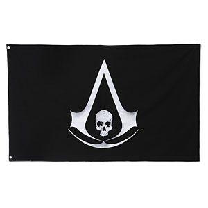 Assassin S Creed Black Flag Flag Assassins Creed Black Flag Assassins Creed Black Flag