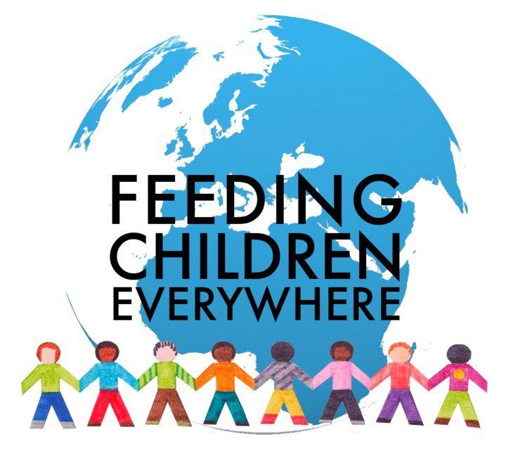 Feeding children everywhere feeding kids hungry