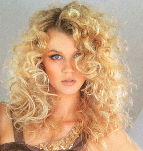 cool Curly hairstyles 2016: a guide to getting the best! //  #2016 #Best #Curly #getting #guide #Hairstyles