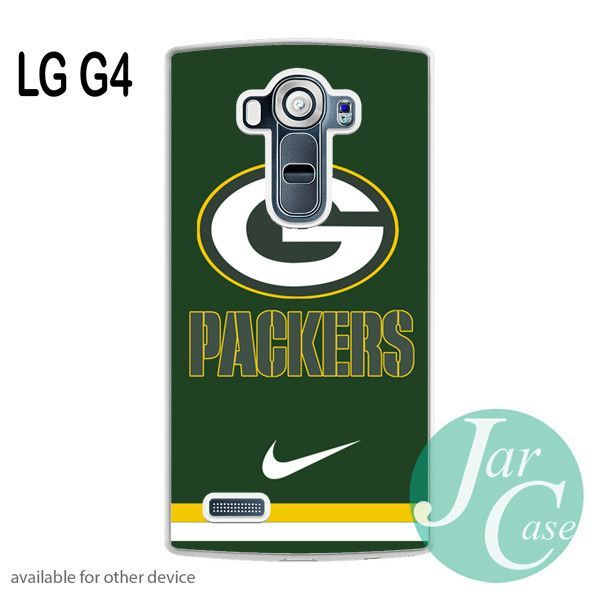 packers Phone case for LG G4
