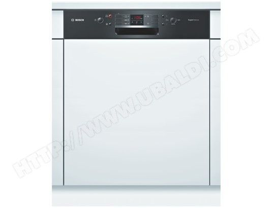 Lave-vaisselle Bosch grand volume, vous permettant du0027effectuer des - hotte de cuisine sans evacuation