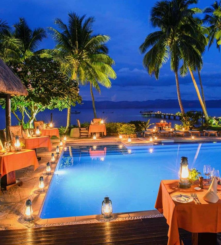 Fiji Resort Fiji Islands Vacation Best All Inclusive
