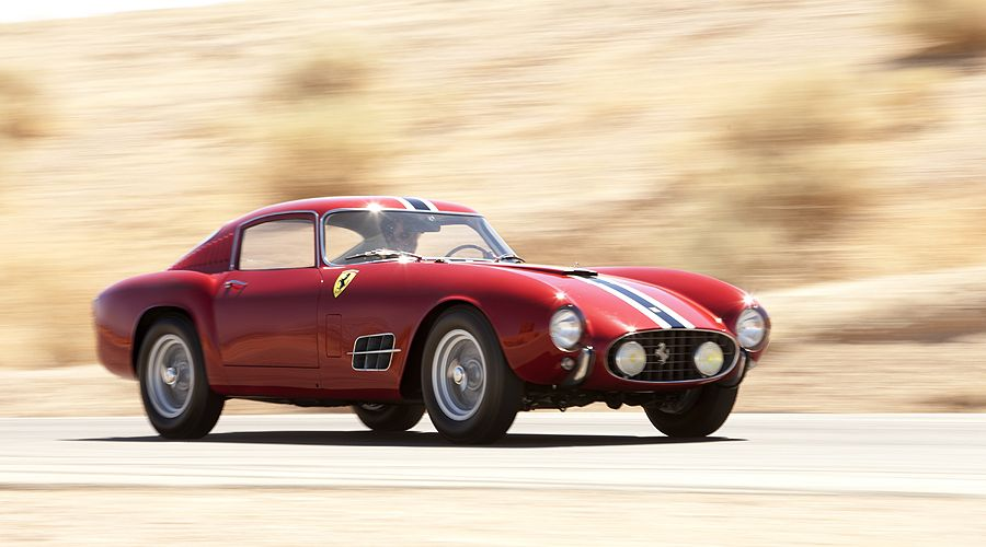 1956 Ferrari 250GT LWB Berlinetta 'Tour de France'