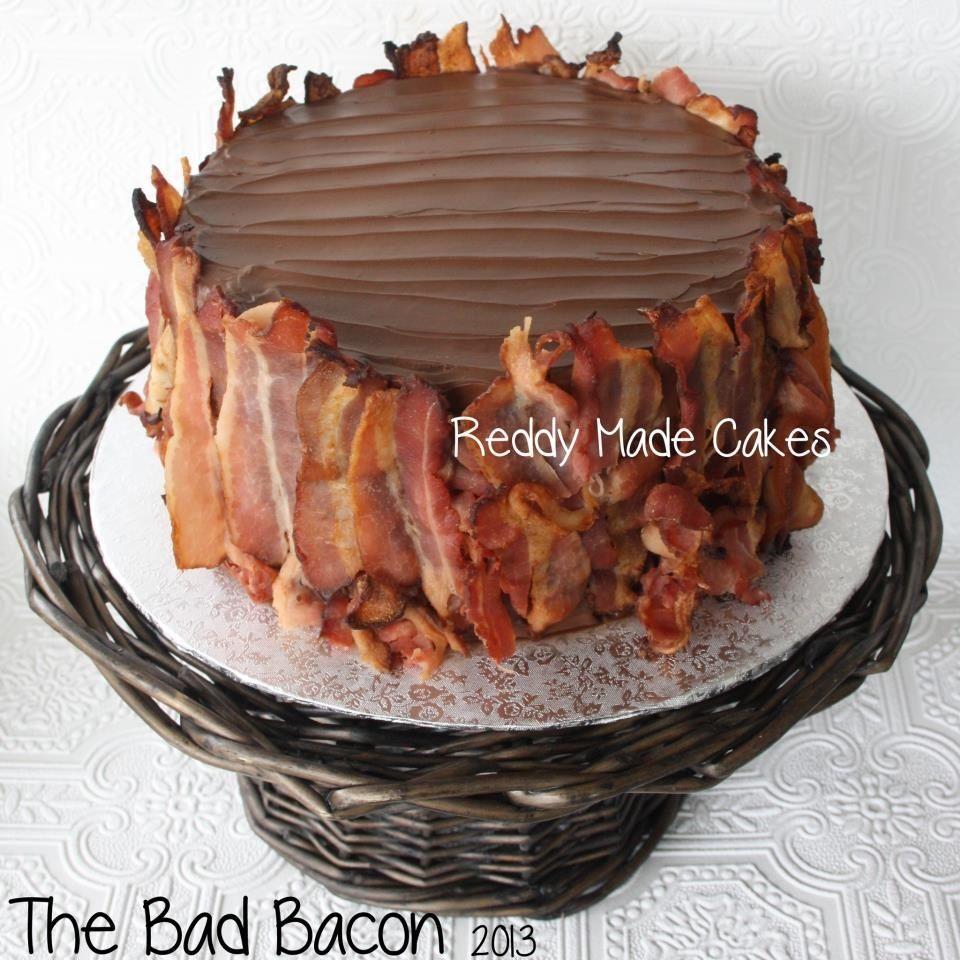 Who Made Chocolate Cake