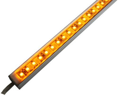 Cbconcept 12vrb3528 60 Y Low Voltage 12 Volt Smd3528 Led Rigid Bar Light Yellow By Cb 24 99 Concept Presents A Waterproof Light Fixture Sea Rigid Led Light Bar Bar Lighting Led Light Bars