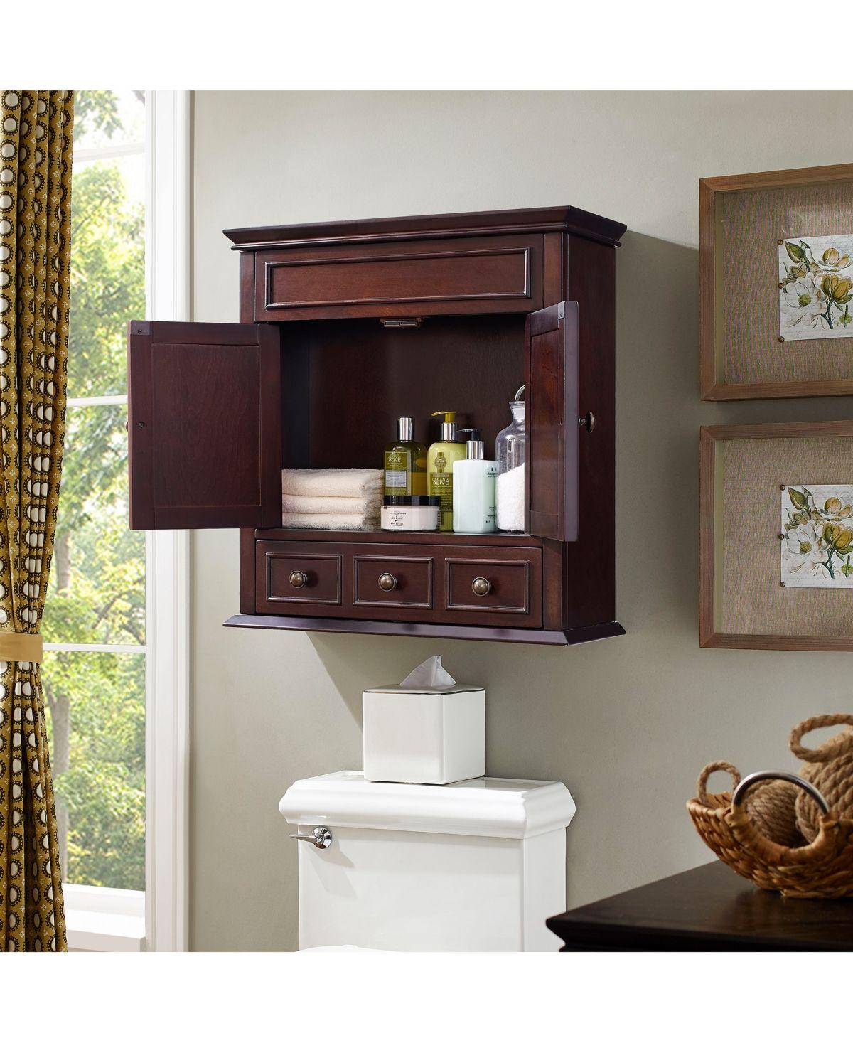 20+ Bathroom wall cabinets espresso custom