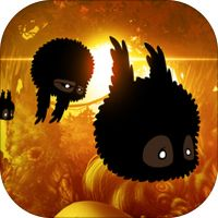 BADLAND by Frogmind