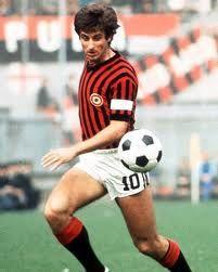 #GianniRivera #Alessandria #Milan #Nazionale #campione #Mondiali #Europei #storiadelcalcio #calcio #leggenda #goldenboy #NereoRocco