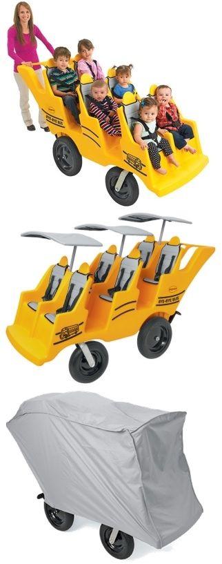 Bye Bye 174 Bus Strollers Amp Buggies Baby Strollers
