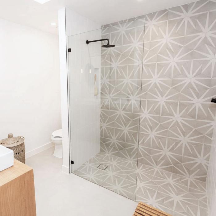Porcelain Tile Bathrooms Remodel, Allure Bathroom Flooring