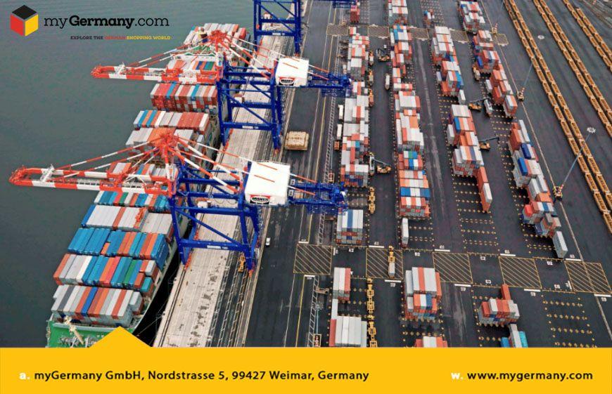 Freight Forwarding Germany Freight Forwarder Shopping World