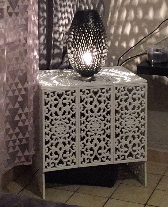 Detourner les paravents de chez action diy meuble d coration int rieure en 2019 d co maison - Diy deco salon ...