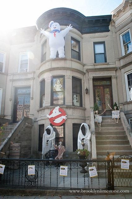 Halloween 2014 Who You Gonna Call Hometalk Fall Diy