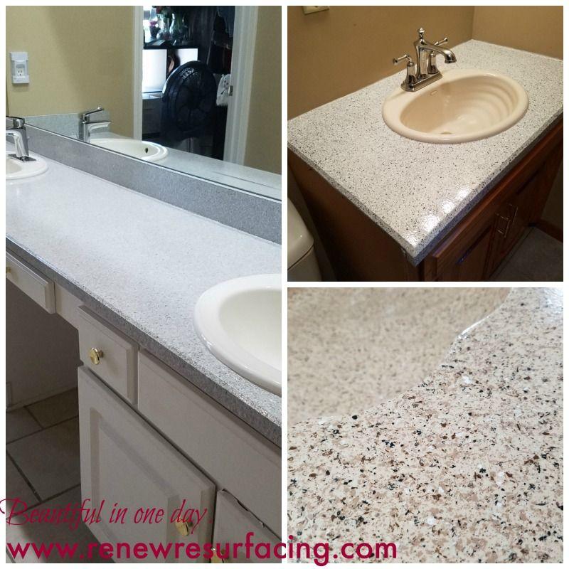 Call Us Today At 402 500 0669 Kitchen Vanity Resurface