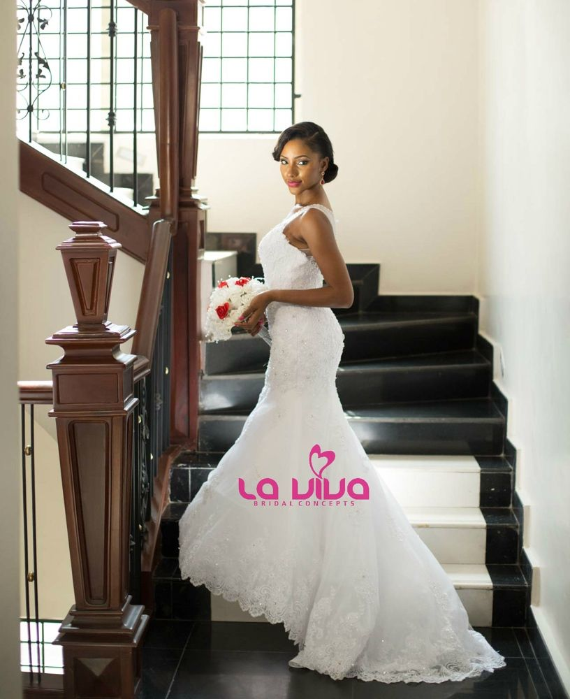 LaViva Bridal Concepts_Bridal Collection_Lagos, Nigeria