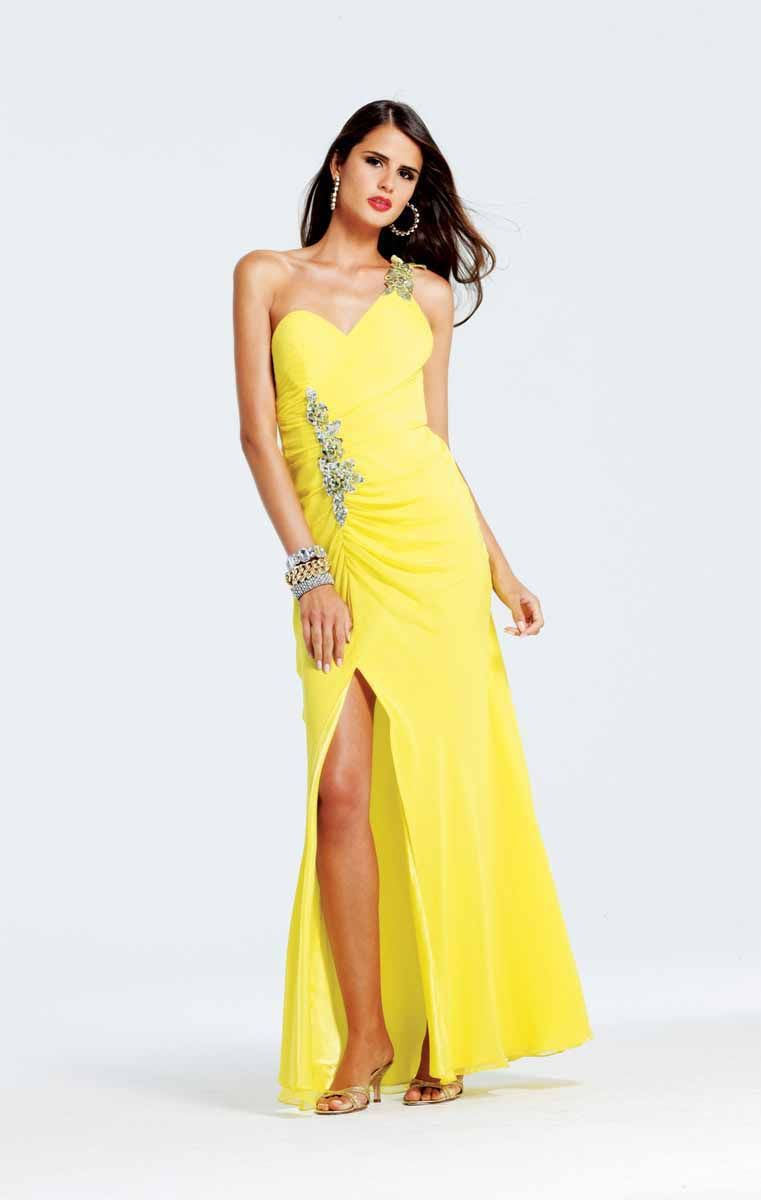 Faviana Prom prom Pinterest Prom Formal and Gowns
