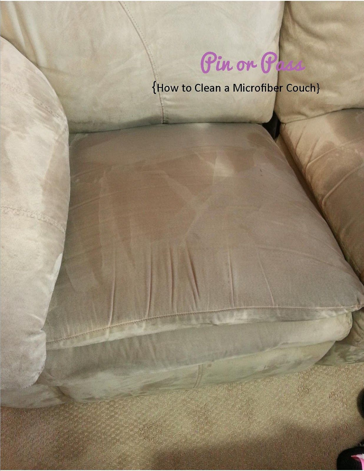 Enjoyable Cleaning A Microfiber Couch Remedies Microfiber Couch Gmtry Best Dining Table And Chair Ideas Images Gmtryco