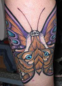 274f3b8ef Lupus Tattoo | Tattoos I ❤ | Pinterest