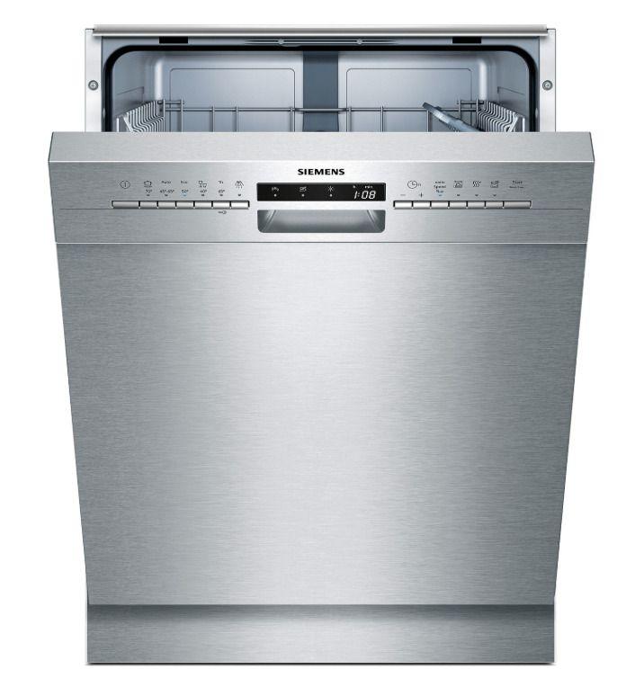 eBay Sponsored Siemens Geschirrspüler SN436S01GE Breite