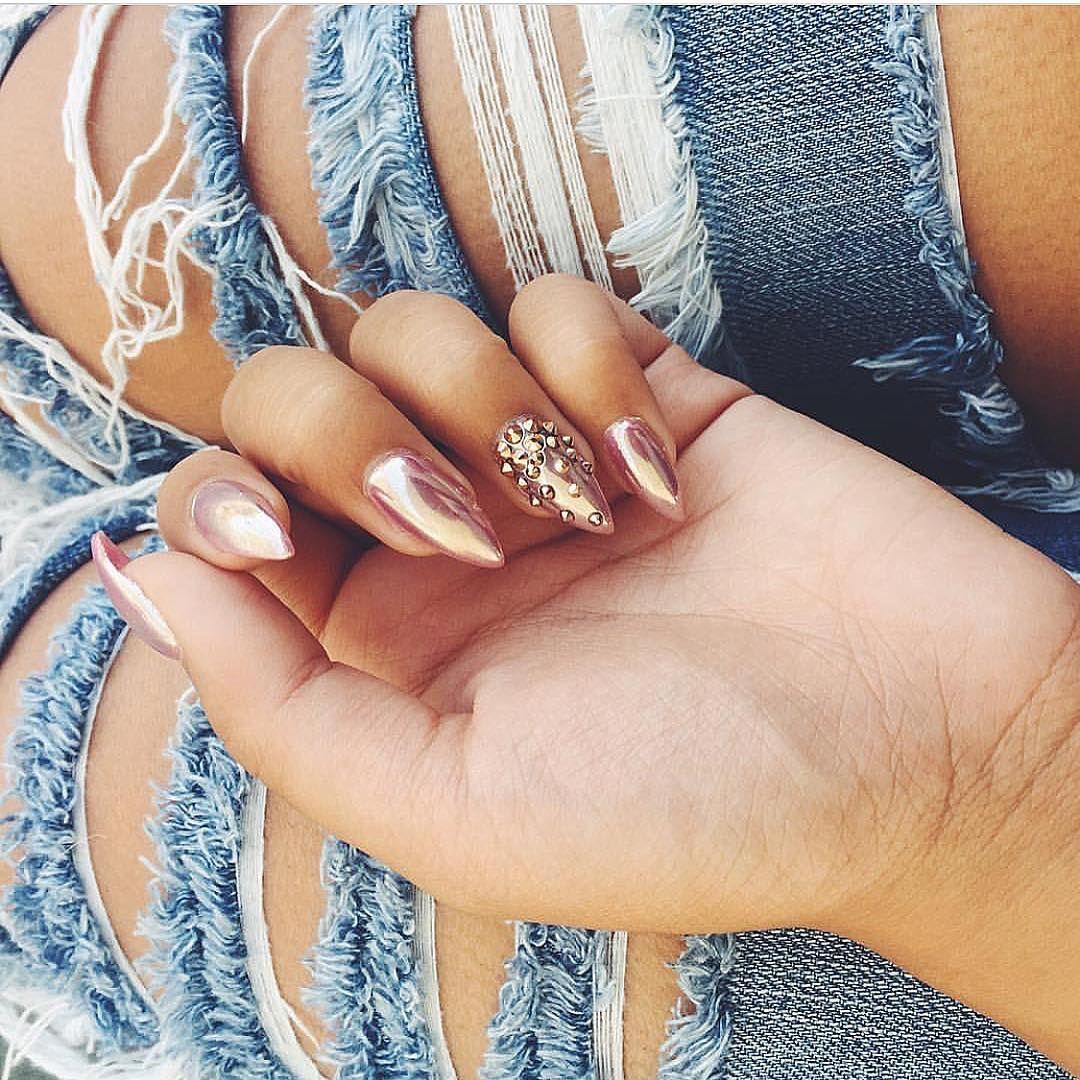 Pin de Pau 🦄 en Nails design | Pinterest | Diseños de uñas, Arte de ...