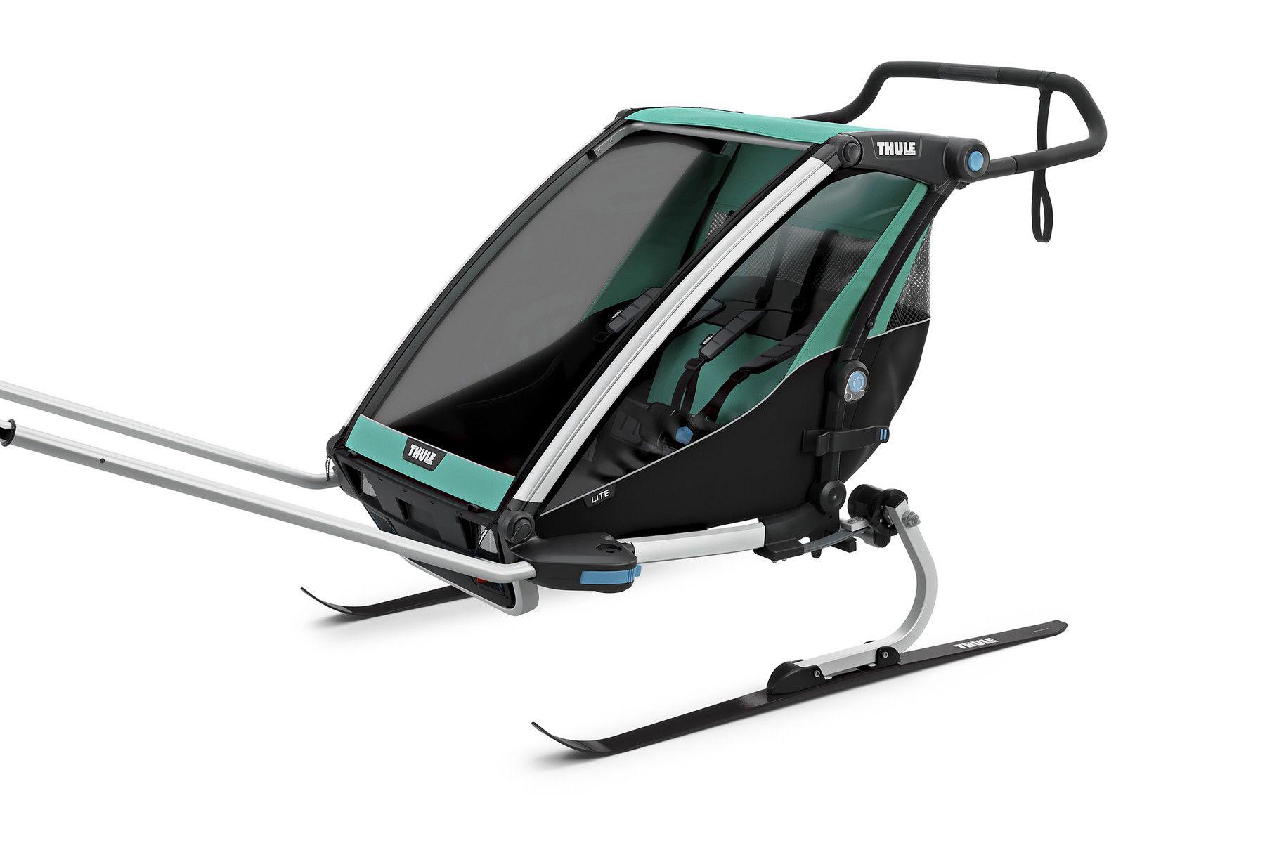 Thule Chariot Lite In 2020 Thule Chariot Thule Bike Lightweight Bike