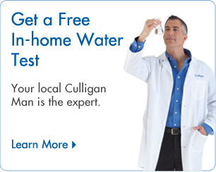 Clarksville Water Softeners From Culligan Water Systems Water Solutions Bottled Water Delivery Water Issues