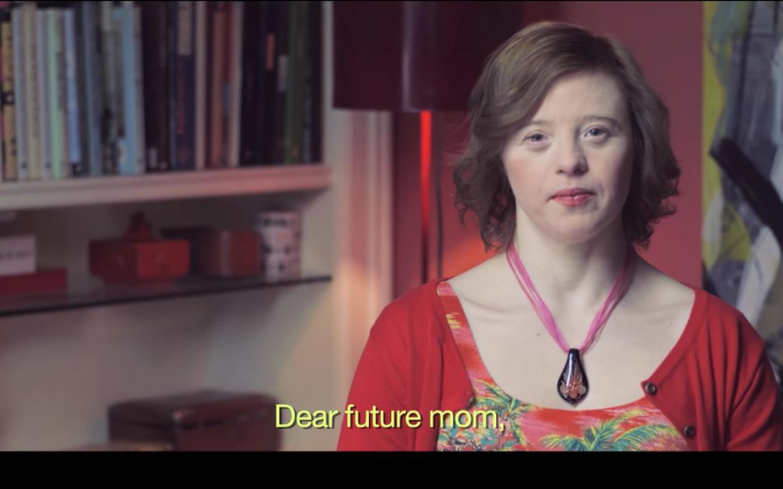 #'Dear Future Mom' ad banned because it could 'disturb' women who had abortions - Charlotte Observer: TheBlaze.com 'Dear Future Mom' ad…