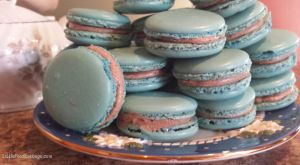 easiest french and all Macaroons  howtoo