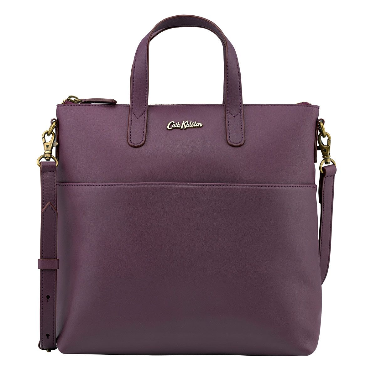78d89376123c Mini Leather Cross Body Tote | Leather Bags | CathKidston | Cath ...