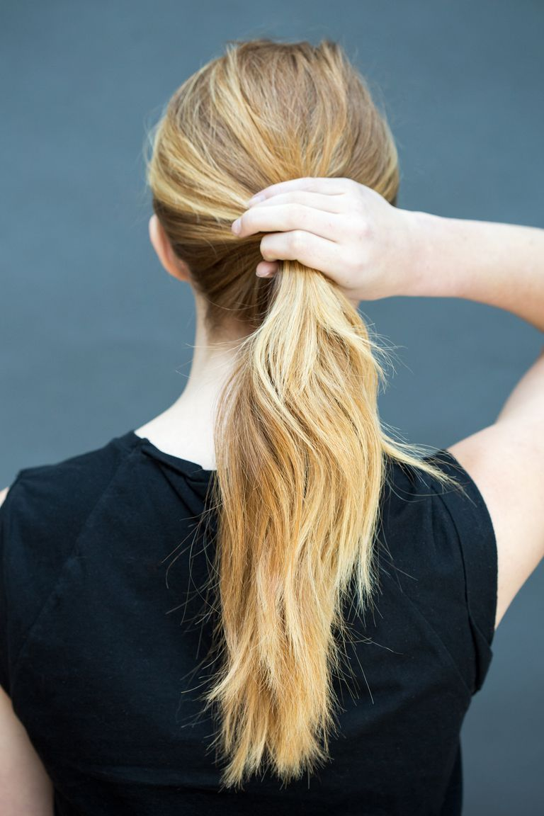 Welcome to your week of really great hair days easyhairstyles