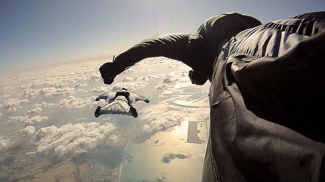 Dubai Wingsuit Flying Trip Wingsuit Flying Pictures Of Wings Jump Off Base jump wallpaper hd