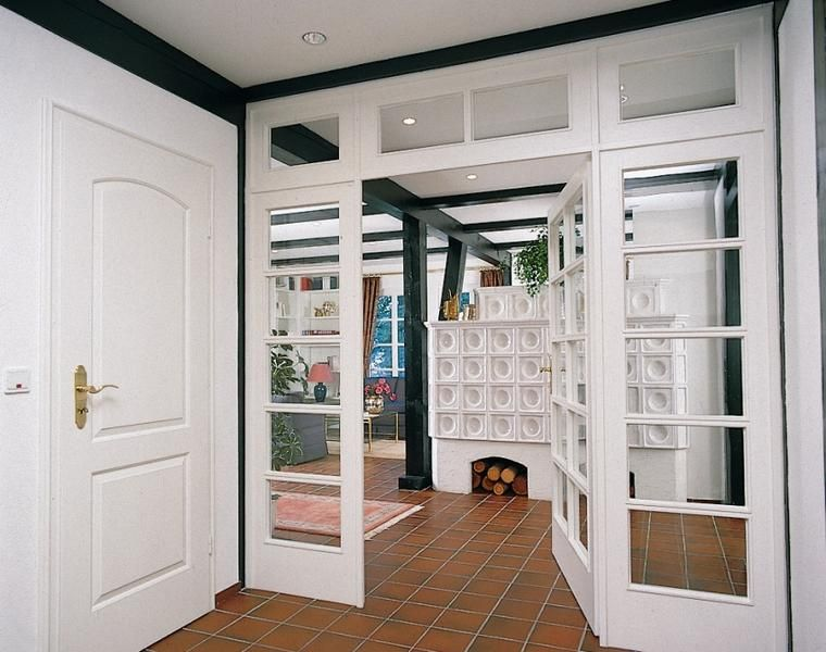 Moderne innentüren stadtvilla  Haacke Haus: Stadtvilla, Effizienzhaus, individuelle Architektur ...