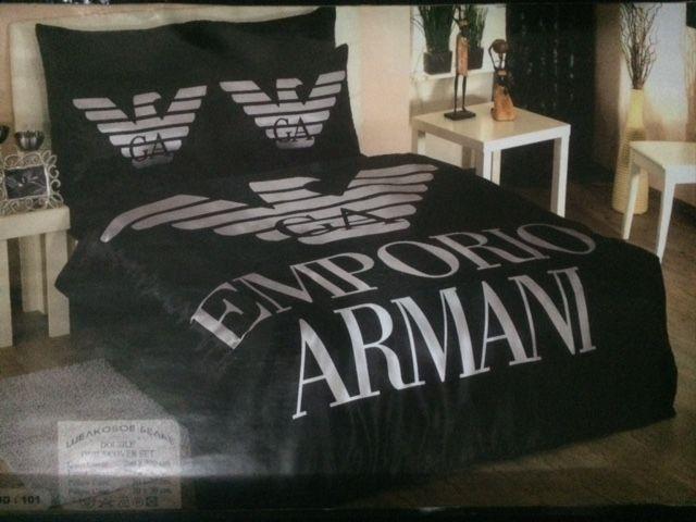 Bed Linen Emporio Armani New Bedding Designer Bed Sheets Bed