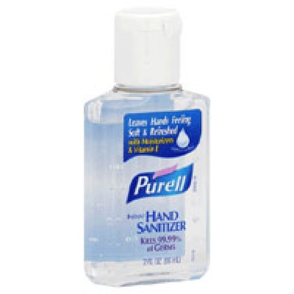 Hand Soaps Purell Instant Hand Sanitizer With Moisturizers And
