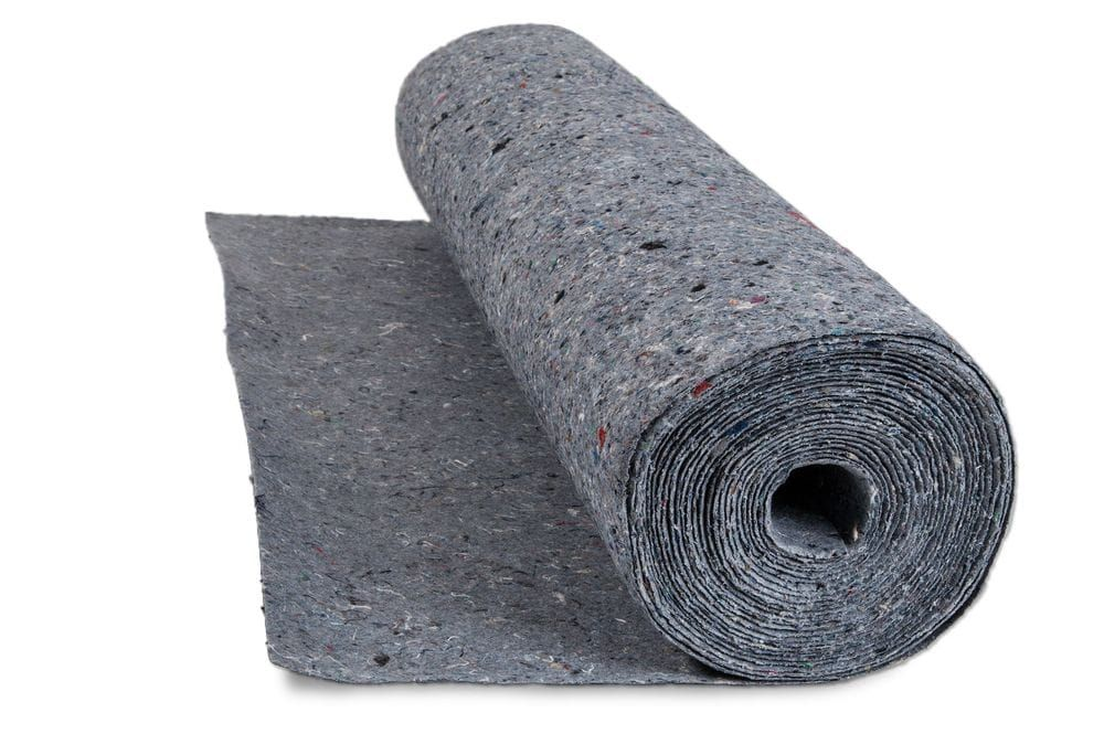 Thermal Insulation Underlayment 100 sq ft Roll