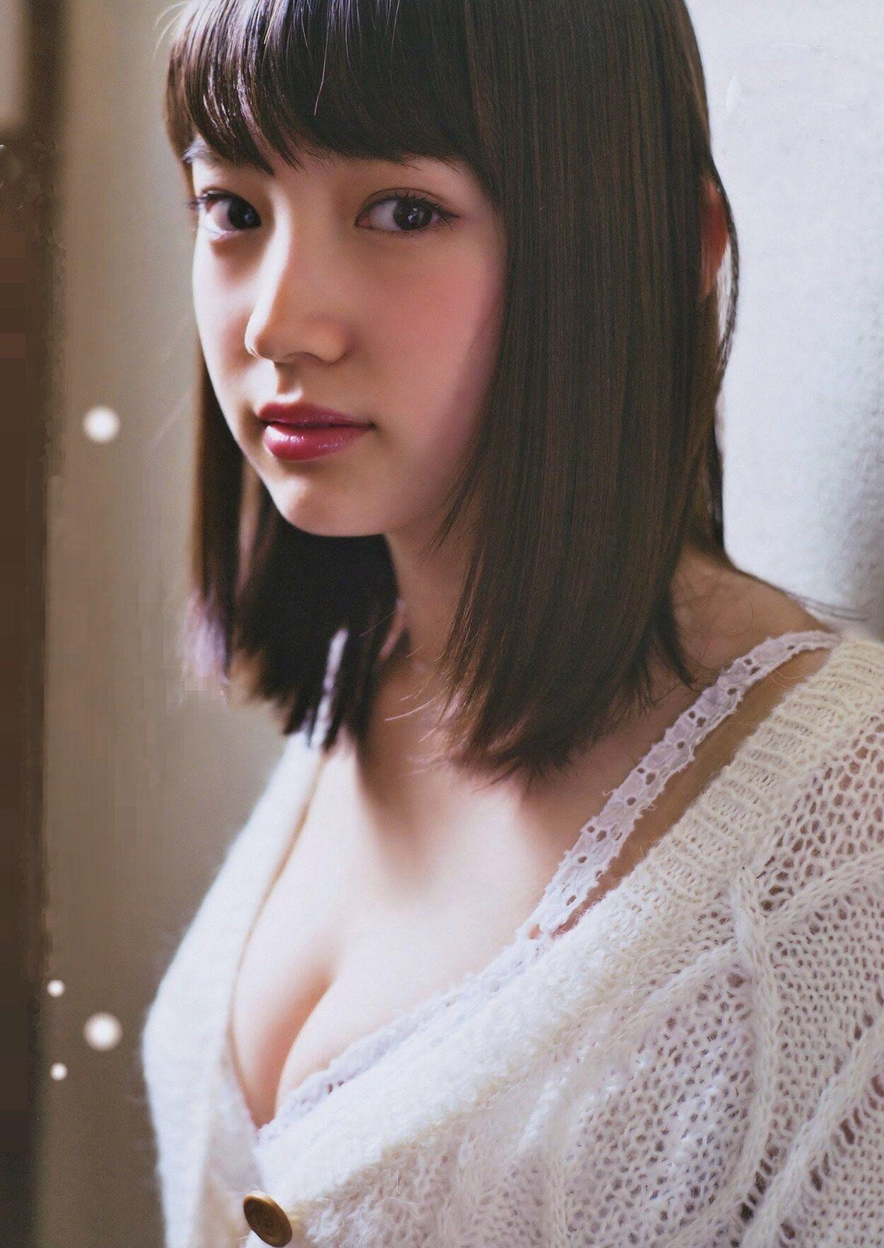 太田夢莉のセクシー画像