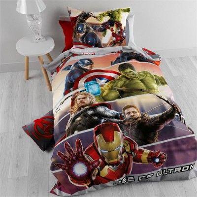 DBO DISNEY Avengers Flanel
