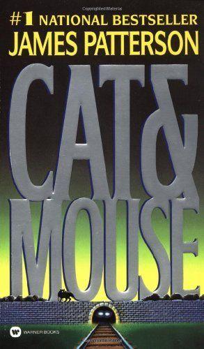 Cat & Mouse (Alex Cross) by James Patterson, http://www.amazon.com/dp/0446606189/ref=cm_sw_r_pi_dp_WSfPqb18K2YY7