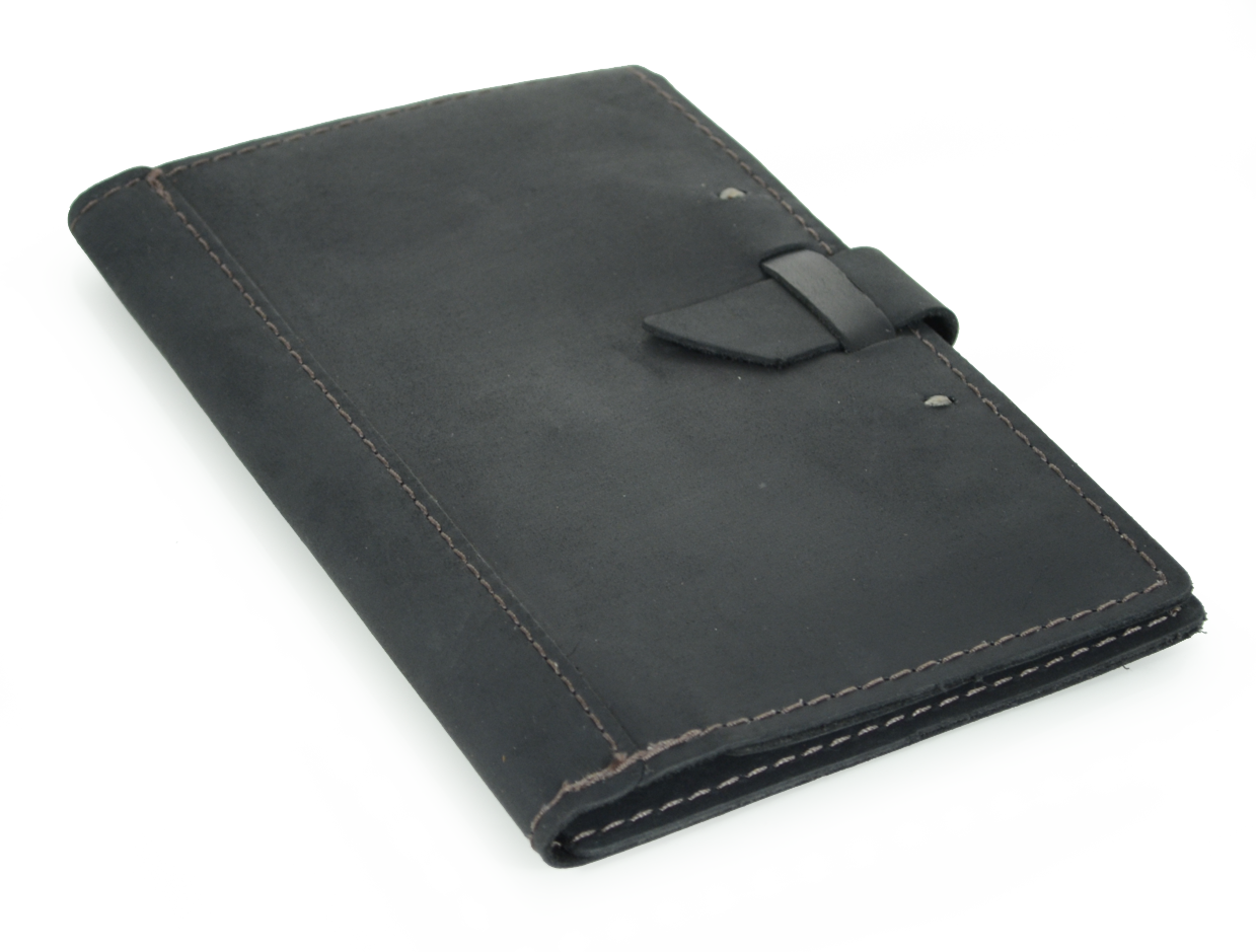 Leather Padfolio Small for RM by Rustico