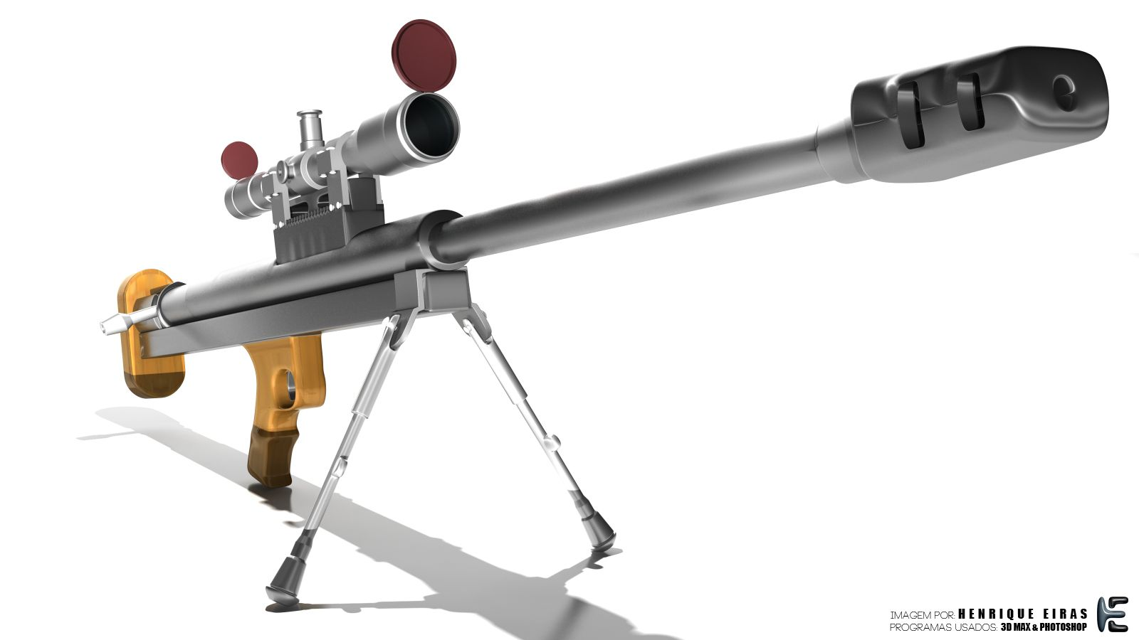 Grizzly 50  cal  Sniper Rifle   right to bear arms   Hunting rifles