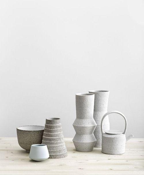 minimalistische keramik keramik pinterest keramik t pferei und porzellan. Black Bedroom Furniture Sets. Home Design Ideas