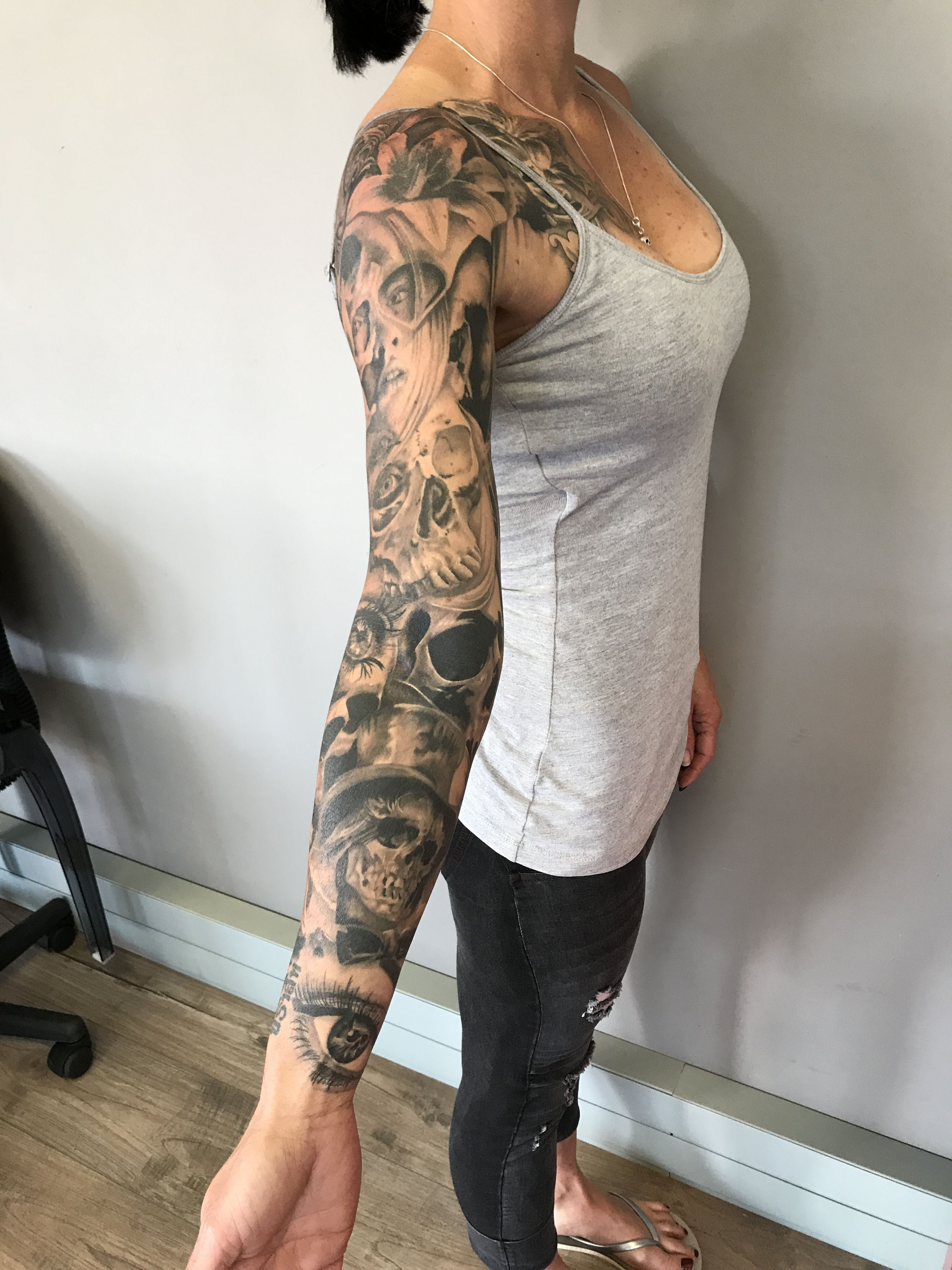 Pin by Bernadee Biddle Theunis Coetze on Awhe Tattoo