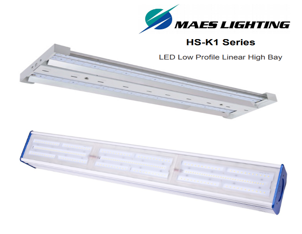 Looking For Energy Efficient Long Lasting Lighting Solution