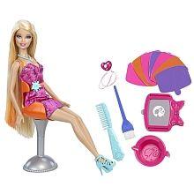 Barbie Coiffure Pour Madeline Barbie Poupees Barbie Mattel Barbie