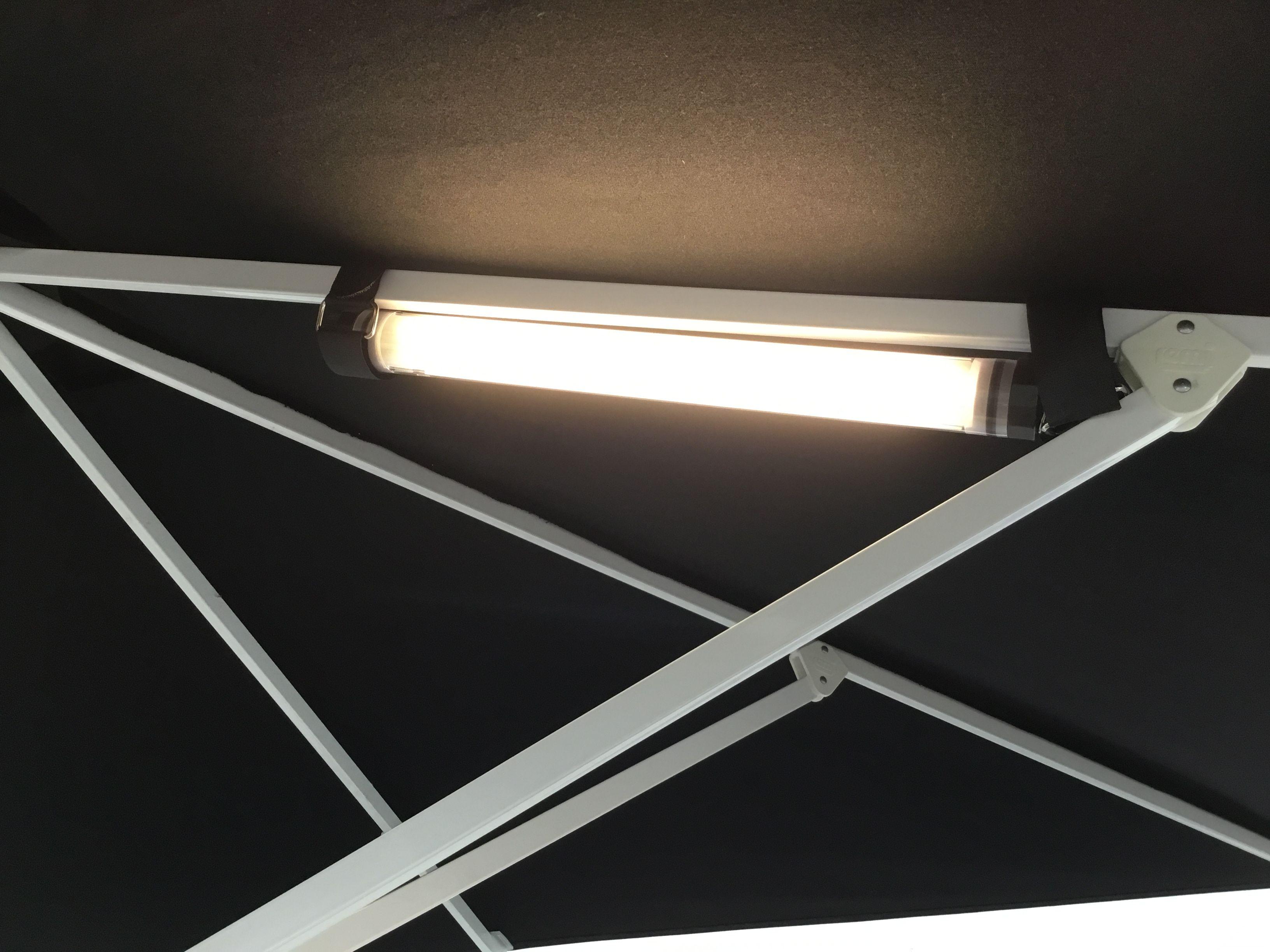 Die Outdoor Lampen Von Led Lumination Sind Ideal Fur Den Einsatz In Der Aussengastronomie Geeignet Ip68 Wasserdicht Und Mit Si Led Beleuchtung Led Lichtquelle