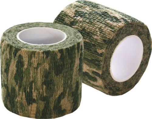 Reusable K New Concealment Stealth Camo Tape Wrap