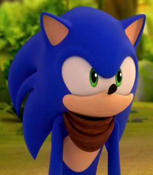 Sonic Nyoom Cute Sonic Pictures From Sonic Boom Episode 25 Sonic Sonic The Hedgehog Sonic Boom