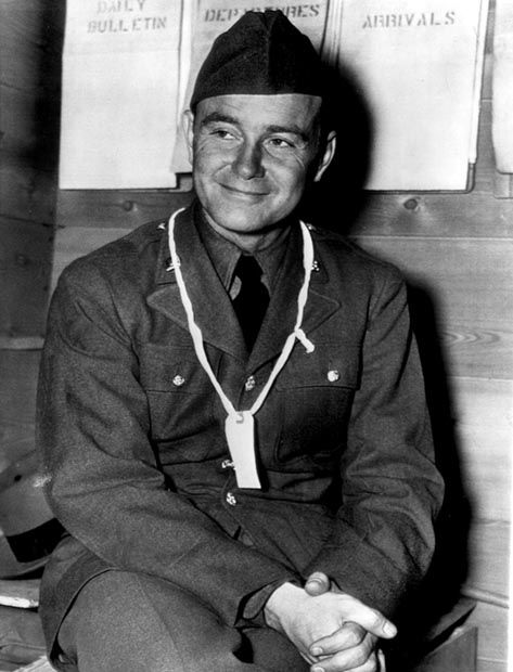 Image result for lew ayres ww2