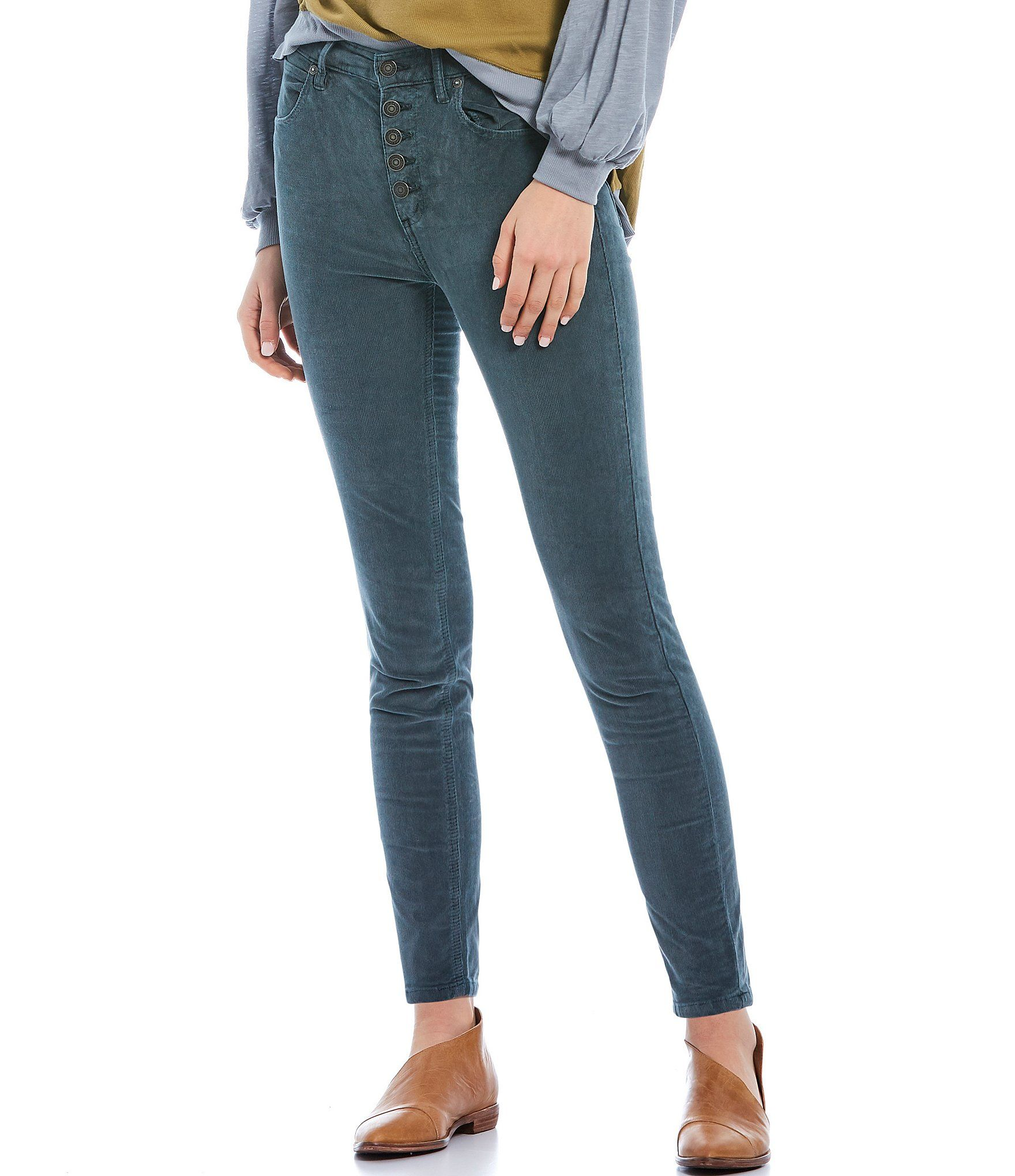 30+ Free People Navy Corduroy Pants Pictures